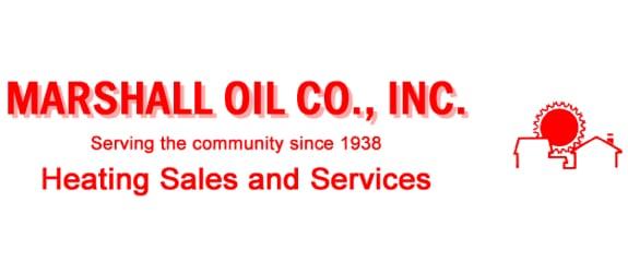 Marshall Oil