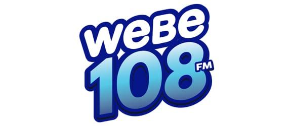 WEBE 108FM