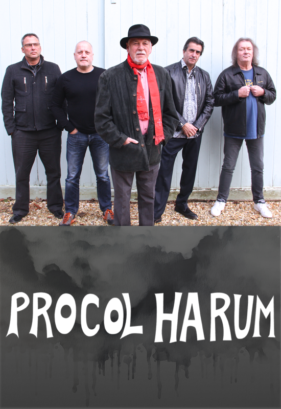 153838bc441 Procol Harum Still There ll Be More. «