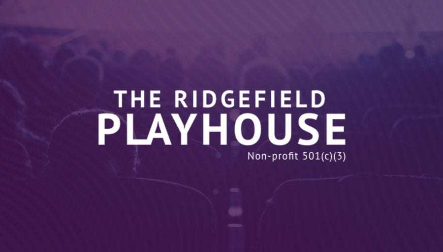Image result for ridgefield playhouse logo