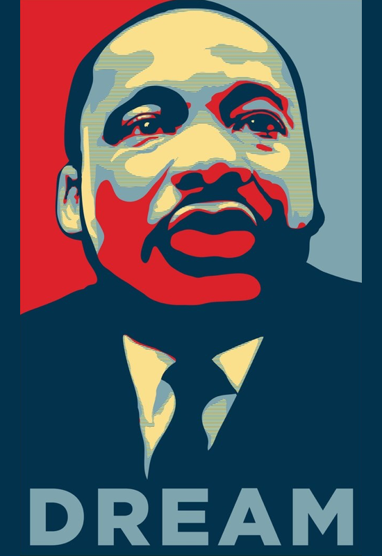 23rd Annual Martin Luther King Jr Day Celebration The Ridgefield