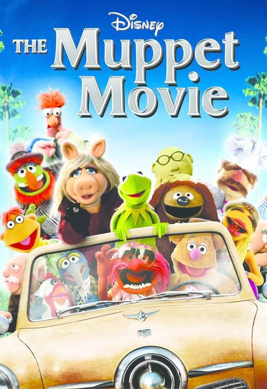 The Muppet Movie 40th Anniversary | The Ridgefield Playhouse