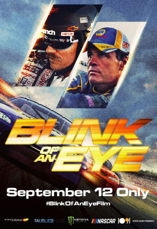 Image result for Blink of an Eye 2019