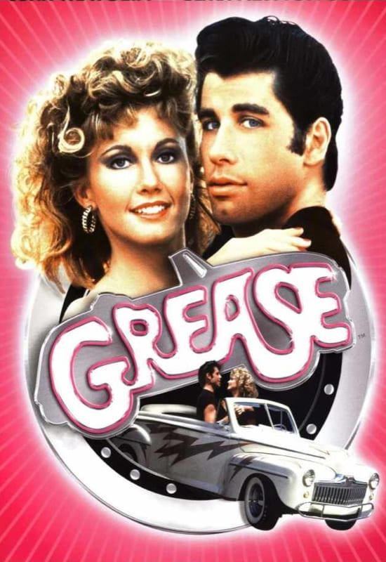 Grease Drive In Movie At Ridgefield High School The Ridgefield Playhouse