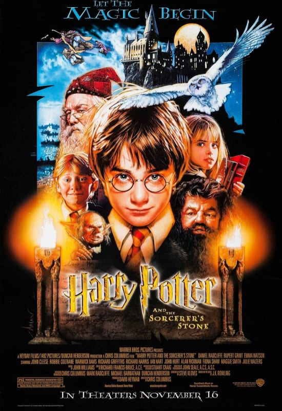 Harry Potter And The Sorcerer S Stone The Ridgefield Playhouse Josh potter is known for his work on return to nuke 'em high volume 1 (2013), science team (2014) and the final equation after we collided nabbed the #1 spot in our top trailers of 2020. harry potter and the sorcerer s stone the ridgefield playhouse